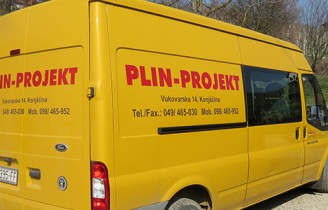 PLIN-PROJEKT d.o.o.