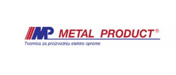 METAL PRODUCT